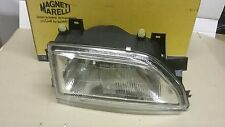 Ford Escort MKV  90-94 Front Headlamp  RH   NEW  OE 7091542  Magneti  MHL272   5