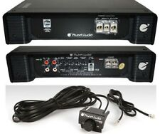 Planet Audio AC5000.1D Class D Mono Monoblock 5000-Watt Car Power Amplifier Amp
