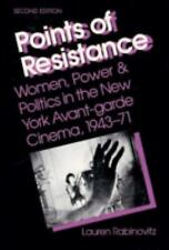 Points of Resistance: Women, Power, and Politics in the New York Avant-ExLibrary