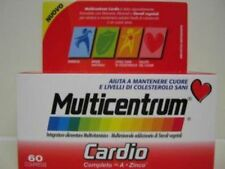 Multicentrum Cardio - 60 Cpr - Multivitaminico Completo