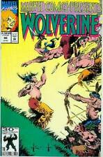 Marvel Comics Presents # 96 (Wolverine) (USA, 1991)
