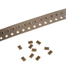 100 SMD Kondensatoren Ceramic Capacitors Chip 0805 NP0 68pF 50V 058187