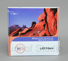 Lee Filters SW150 Mark II Adapter for Sigma 20mm f1.4 HSM Art