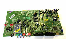 "Acoustic Solutions lcd37805hd 37"" pollici TV MAIN AV BOARD 17mb22-2 021106"