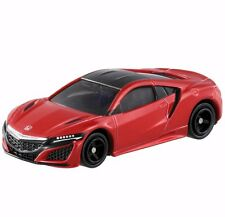 Pre-sale TOMICA No.43 HONDA NSX RED RARE with BOX New Japan