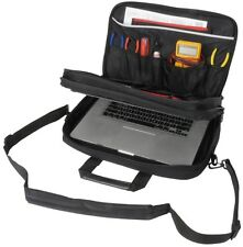 ProTechPak ToolPak Brand by Paktek tool bag briefcase laptop case laptop bag
