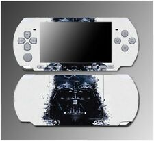 Star Wars Darth Vader Death Empire Jedi Sith Video Game Skin Sony PSP Slim 3000