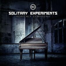 SOLITARY EXPERIMENTS Heavenly Symphony - CD - VÖ / REL.DATE : 22.05.
