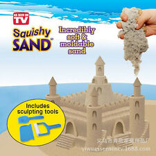 Magic Kinetic Motion Sand Play indoor high qualtiy for Kids no Toxic Safe