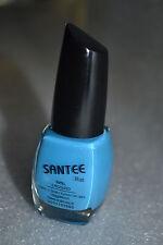 SANTEE NAIL POLISH *BABY BLUE* NEW!!