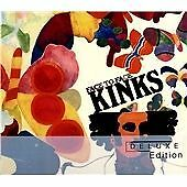 THE KINKS FACE TO FACE DELUXE 2CD MINT UNPLAYED NEW
