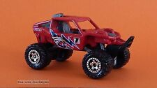 2008 Matchbox Loose Off Road Rider Red Eagle 7 Multi Pack Exclusive Combine Ship