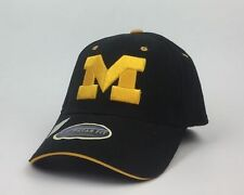 Michigan Wolverines Team Starter One Size Fitted