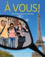 Vous!: The Global French Experience World Languages