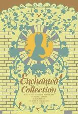 The Enchanted Collection: Alice's Adventures in Wonderland, The Secret Garden, B