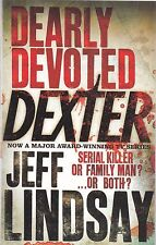 Dearly Devoted Dexter by Jeff Lindsay - New Paperback Book