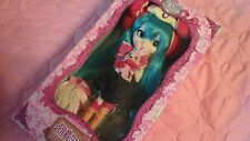 Pullip Doll Hatsune Miku LOL Japanese- Used Excellent Condition RARE