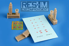 Res-IM 7244 Resin 1/72 UB-16 Early (4pcs)