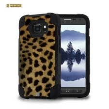 Rugged Shockproof Case w/Stand Anti-Shock Cover for Samsung Galaxy S Models