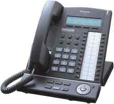 Panasonic KX-T7630 KXT7630 Telephone Black (Fully refurbished and working)