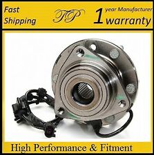 FRONT Wheel Hub Bearing Assembly for GMC Envoy 2002 - 2009