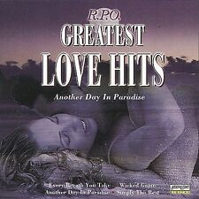 Royal Philharmonic Orchestra: Royal Philharmonic Orchestra - Greatest Love Hits: