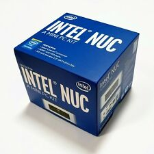 Intel NUC Mini PC N3050 - 8GB Memory 120GB SSD  WIFI HDMI - Windows 7 PRO