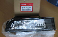 Honda Accord CF6 Model Fog Spot Light Lamp Lens Right P/N 33901S0A003 Wagon