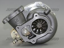 500HP QUICK SPOOL T61 Turbo Turbocharger For Toyota 86-92 Supra MKIII 7MGTE