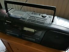 Panasonic RX-DT5 Stereo