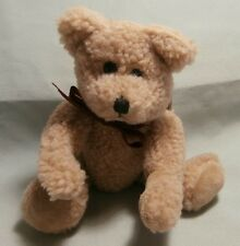 "BOYDS PLUSH COLLECTION  ""BRUCE""   CODE UNKNOWN   HEIGHT: 22cm  NEW"