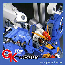 Korean Neograde NG Recast 1:100 MSA-0011[Ext] EX-S Gundam MG Conversion kit