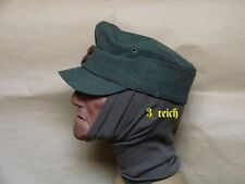 WW2 German WH Gebirgsjager Field Cap reproduction