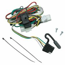 T-One 4-Way T-Connector Trailer Hitch Wiring for 2002-2005 Kia Sedona