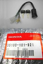Honda  Z50JZ 12 Volt Ignition Switch Vintage 35100-181-921