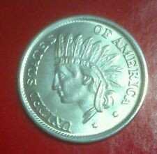 ★ Very Very Rare Coin, United State Of America, 1851-Year.