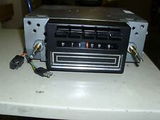 RECONDITIONED 1972 FORD MUSTANG AM 8 TRACK RADIO