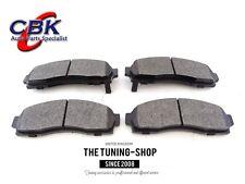Front Brake Pads D913 CBK para Chevrolet Equinox Pontiac Torrent Saturno Vue