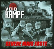 Void Kampf-Severe Mais Juste  CD NEW