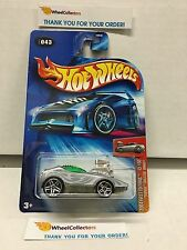 Splittin Image  #43 * ZAMAC * 2004 Hot Wheels *y10