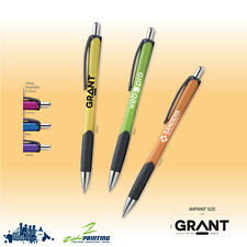 250 Custom Printed Promotional Ink Pens With Your Logo and/or Message