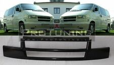 VW T4 grill  00-03 Front badgeless grill Short Nose center grille Barn BUS VAN