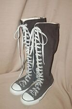Converse Chuck Taylor Knee High Tennis Shoes/Sneakers Women's 6