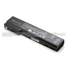 Batterie Pour HP  HP EliteBook 8460p 6360t 8460w 8470p  8470w 10.8V 5200MAH