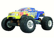 "RC Monstertruck ""Bonzer 2007G"" M 1:10 / 4WD / RTR 2,4 GHz inkl Akkupack NEU"