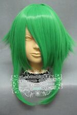 『VOCALOID』GUMI Long Cosplay Green Wig
