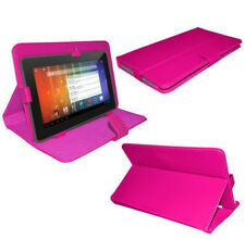 "Universal Leather Stand Case Cover Pouch 7"",9"",9.7"",10"",10.1"" Tab Android Tablet"