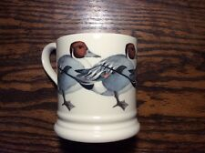 Emma BRIDGEWATER TAZZA Pintail