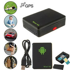 Mini A8 Global Locator Realtime Vehicle Car GPS Tracker SPY GSM/GPRS Track