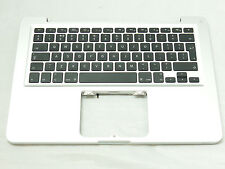 """95% NEW Top Case Palm Rest UK Keyboard for Macbook Pro 13"""" A1278 2009 2010"""